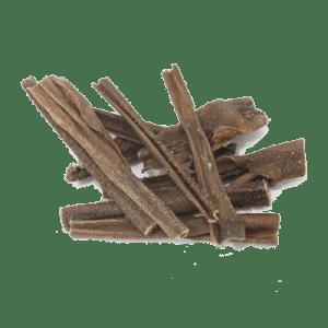 ICO Snack Panza de cordero
