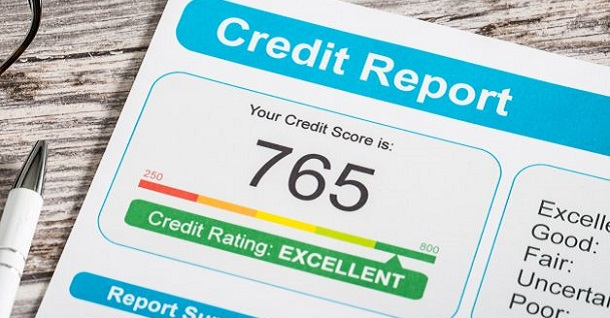 Free credit score and report