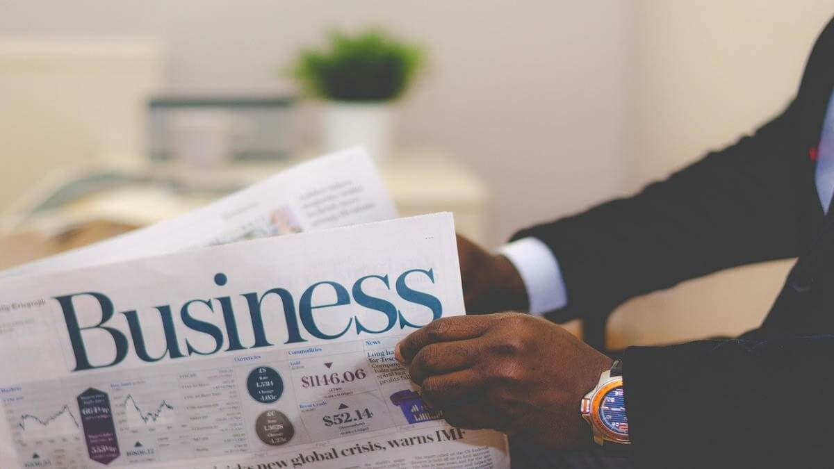 Get The Latest Business Trending News