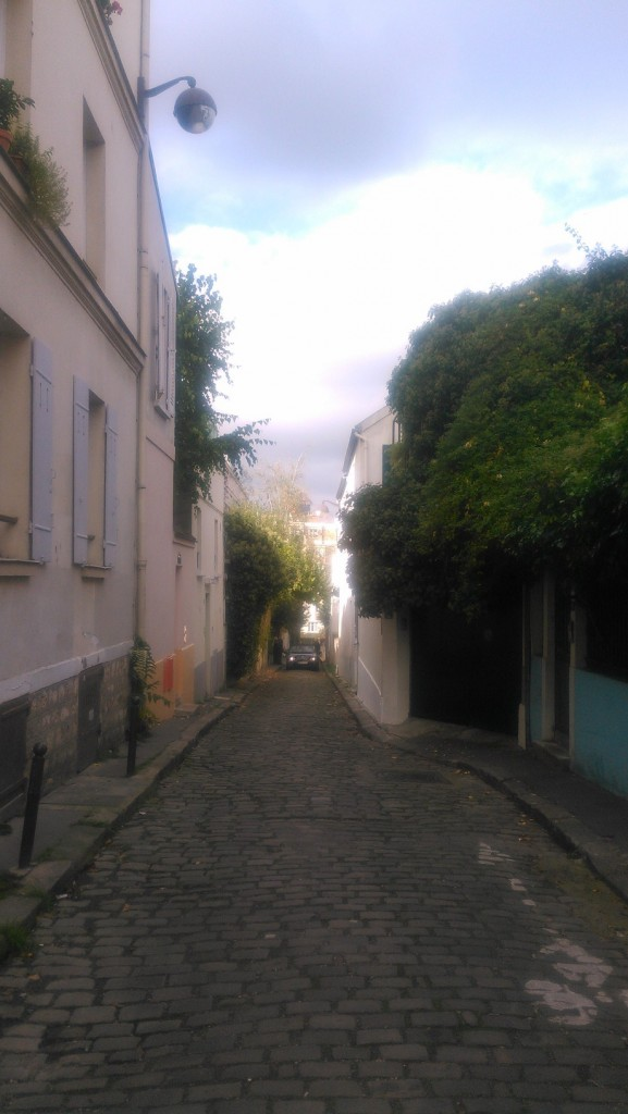 This, too, is Paris.