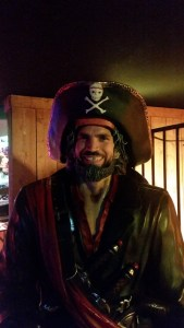 pirate arrr