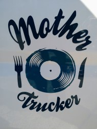 They had a hip food stall called Mother Trucker. I remember that it was good, but I forgot what I had. I need to blog closer to the actual experience.
