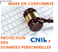 Votre Site Internet ou votre Système informatique contient des données personnelles que vous ont confié vos clients, fournisseurs ou prospects. Sont-ils conformes aux dispositions surveillées par la CNIL ?