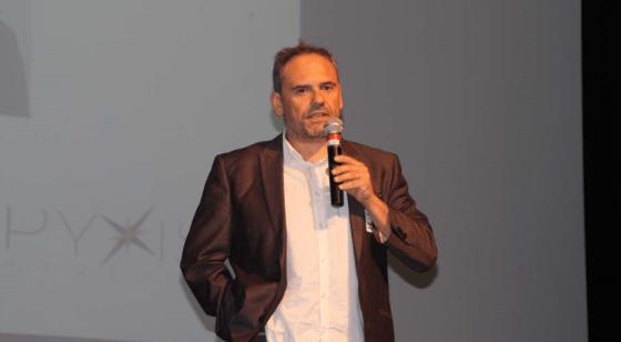 Salon du numérique 2014-02