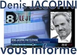 Étrange: le site web du gouvernement français utilise un CDN