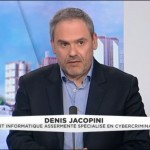 07/03/2016 « La fraude par carte bancaire » avec Denis JACOPINI, Expert informatique assermenté spécialisé en Cybercriminalité et en Protection des Données Personnelles en direct sur LCI dans l'émission de Valérie Expert « Ca vous concerne ».
