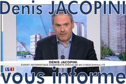 La France visée par une nouvelle cyberattaque de l'EI