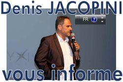 Boîte de réception (4) - denis.jacopini@gmail.com - Gmail