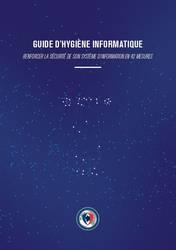 Guide d'hygiène informatique