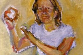 Dalva-de-Barros-autoretrato