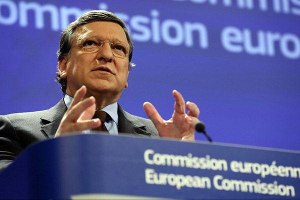 Jose Manuel Durao Barroso y el Derecho en la Unión Europea