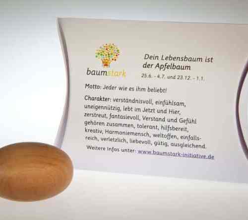 Baumstark Handschmeichler Apfelbaum