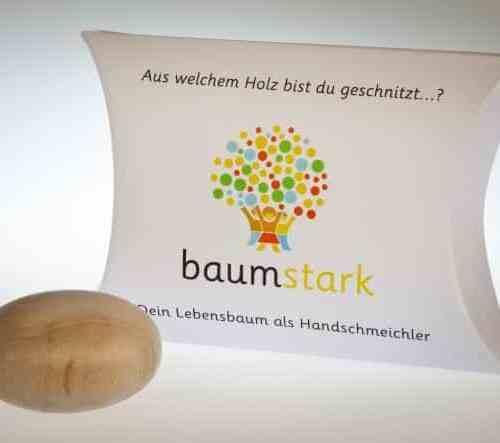 Baumstark Handschmeichler Pappel