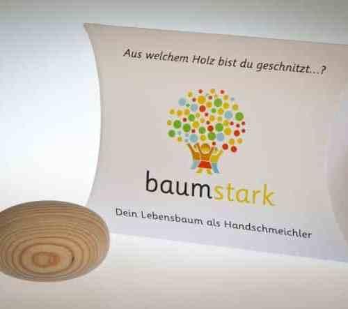Baumstark Handschmeichler Tanne