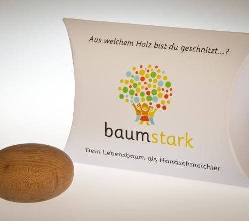 Baumstark Handschmeichler Ulme