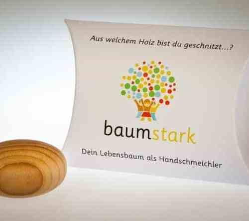 Baumstark Handschmeichler Zeder