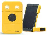 WakaWaka Power nieuwe versie in geel