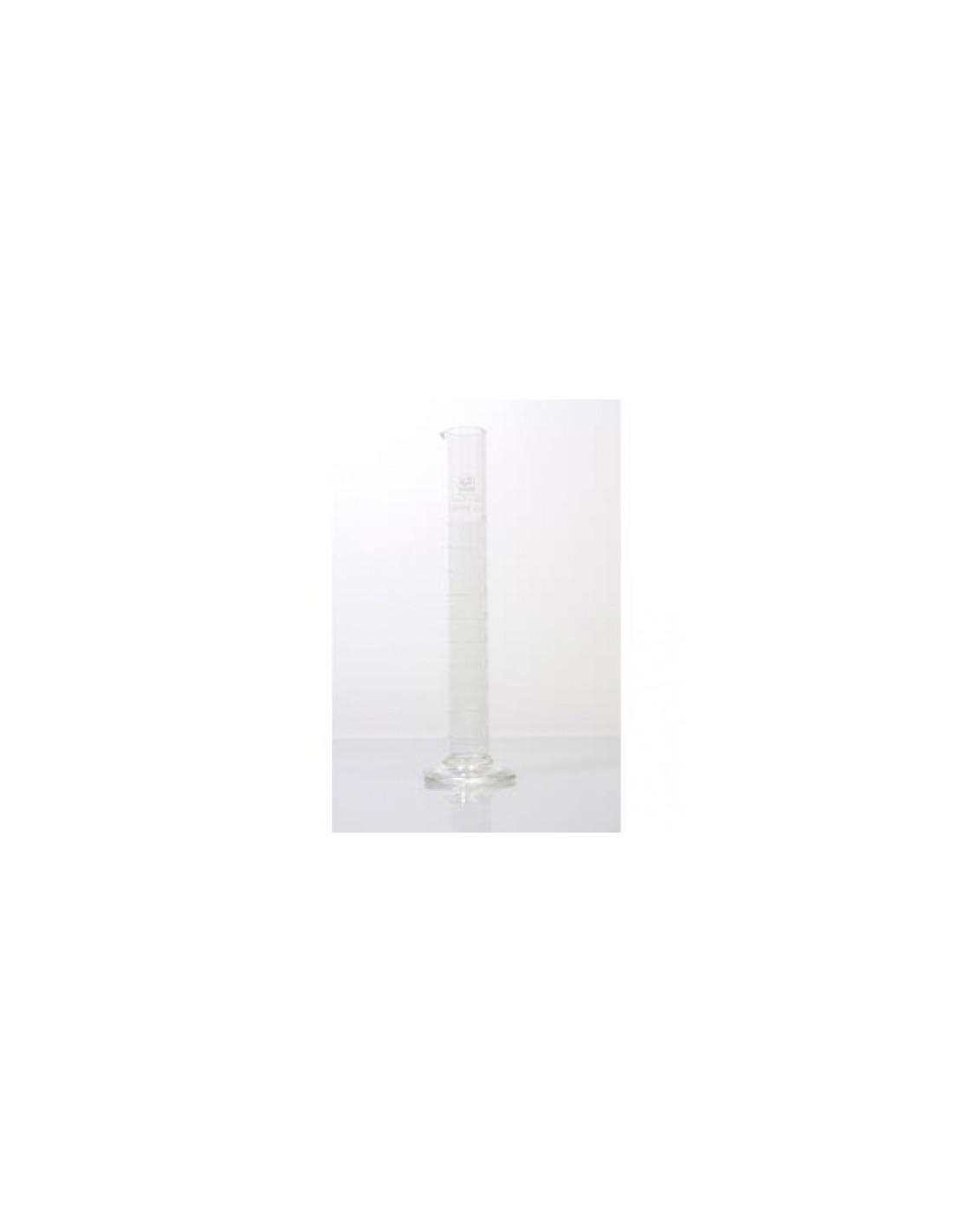 Graduated Cylinder Glass Ml