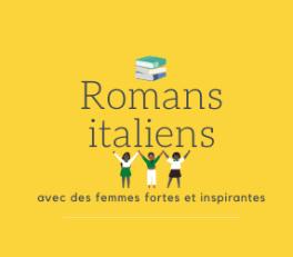 3 romans italiens féministes
