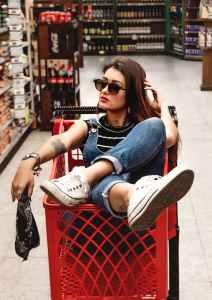 supermarché pour tous