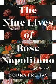 the nine life of rose napolitano