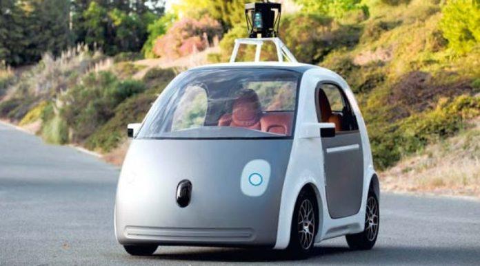 Google car, la voiture sans chauffeur | Le nouvel Economiste