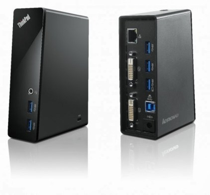 ThinkPad USB 3.0 Dock