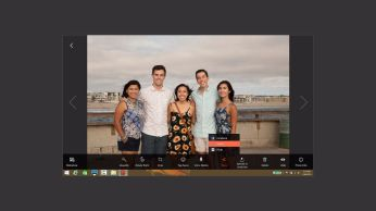 Lenovo Photo Master 2.0 images with real-life examples for media usage