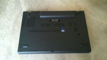 Spodek ThinkPad P50s