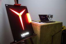 Logo Lenovo Legion