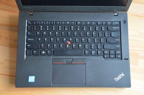 L470 keyboard