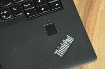 x270 fingerprint