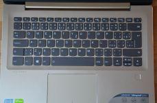 lenovo yoga 520s klávesnice