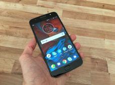 Moto G5s Plus