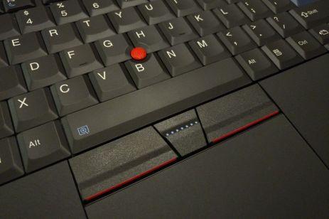 Lenovo ThinkPad 25 view5