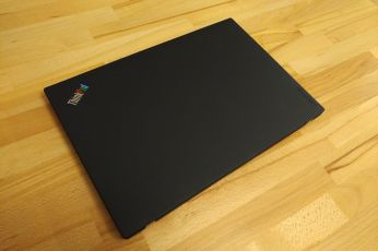 Lenovo ThinkPad 25 view7