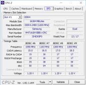 Lenovo ThinkPad 25 CPUZ spd