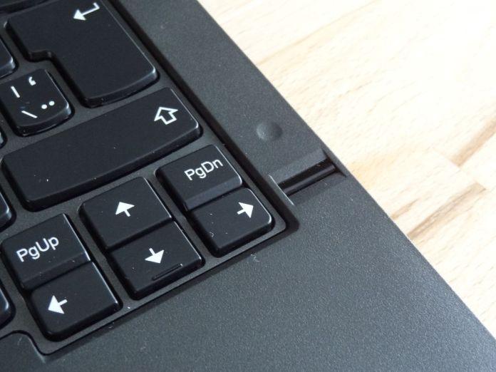 Lenovo Fingerprint Manager Pro security issue