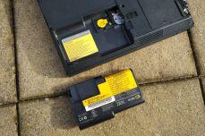 IBM ThinkPad A21e battery