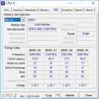 ThinkPad 11e 4th gen cpu-z speed