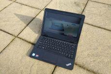 ThinkPad 11e front