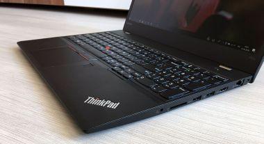 Základna ThinkPad P51s