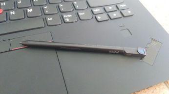 Dotykové pero