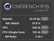 X380Yoga-Cinebench-R15