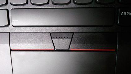 Trojice kláves navíc
