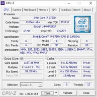 Y540-17IRH - CPU-Z