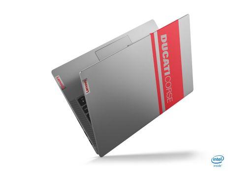 Lenovo-Ducati-5 Closeup Cover Logos
