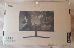 LCD Legion Y27gq-20 krabice