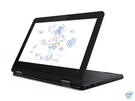 ThinkPad 11e Yoga Gen 6 CT1 02