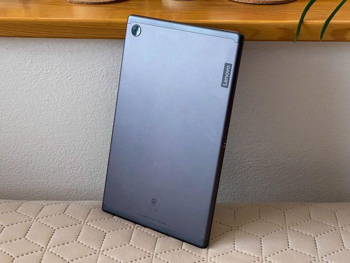 Lenovo Tab M10 HD foto 006
